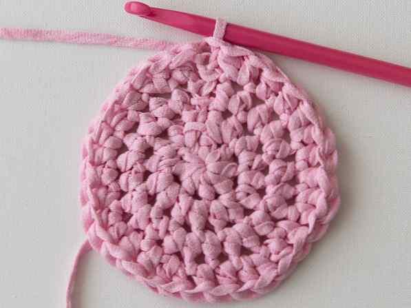 La palabra croché viene del francés antiguo crochet, un diminutivo ... | 447x597