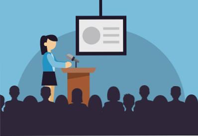 Super 10 Creatieve presentatie-ideeën dat zal uw publiek inspireren tot HQ-36