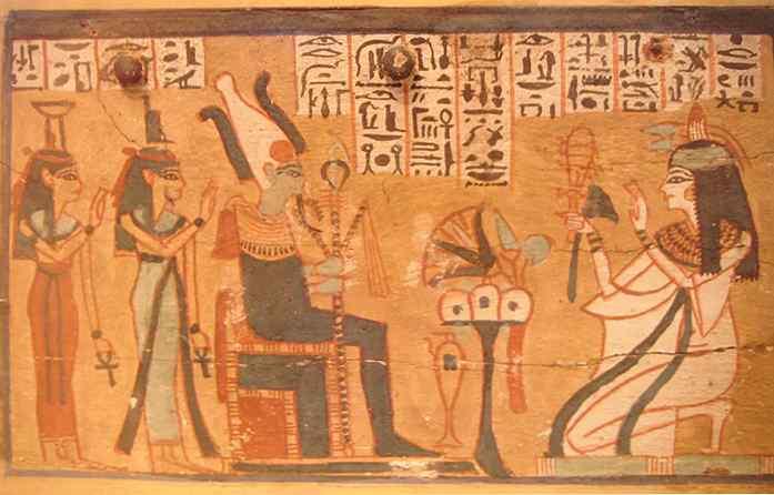 Kunstgeschichte Das alte Ägypten / Design & Illustration    Website-Entwicklung, Computerspiele und mobile Anwendungen.